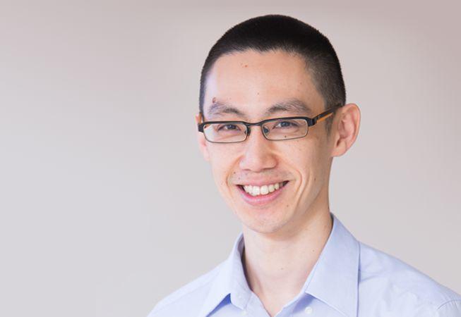 Dr Phil Lee