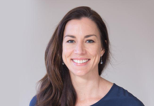 Dr Kate Matthews