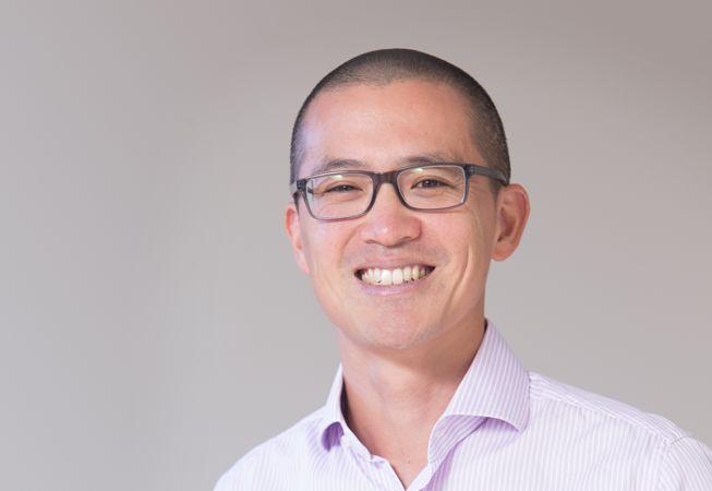 Dr Marcus Soo